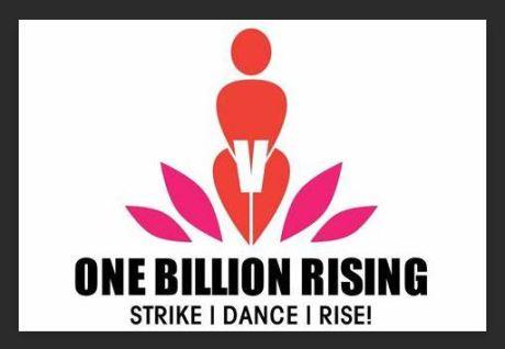 One Billion Rising Revolution 2020 Solidarity